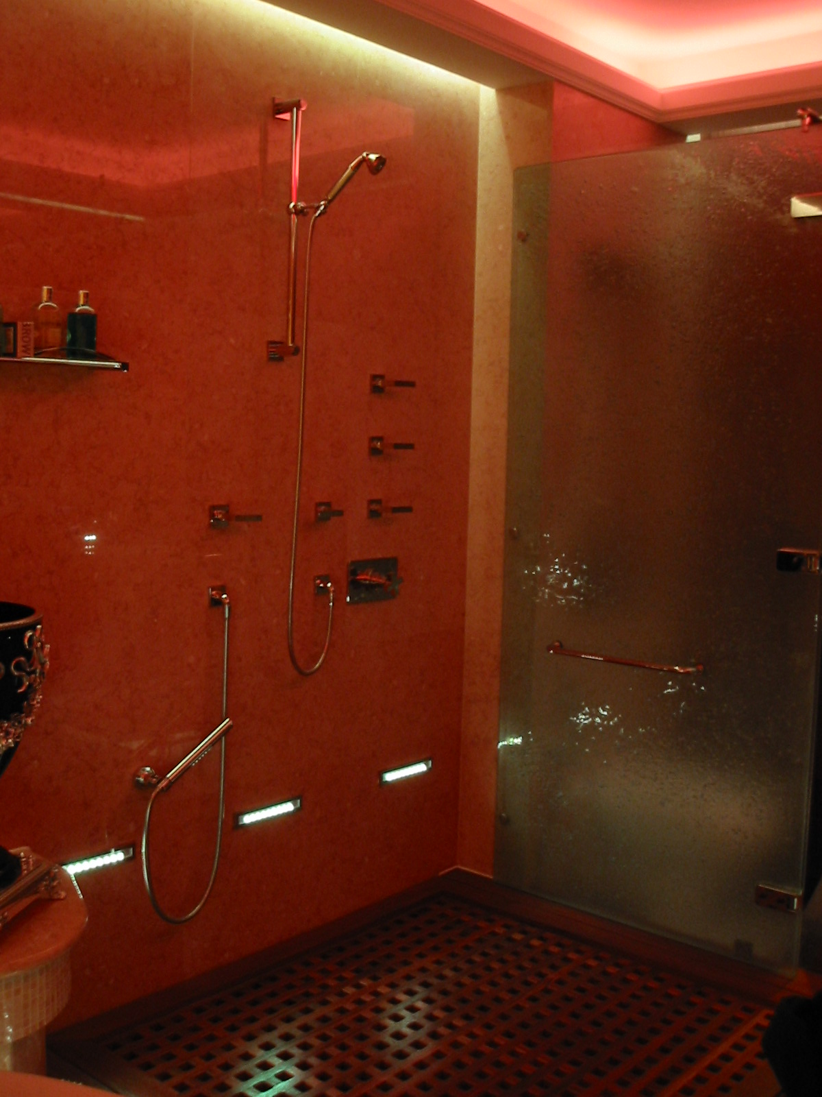 bathroom led lighting schemes led bathroom lighting scheme