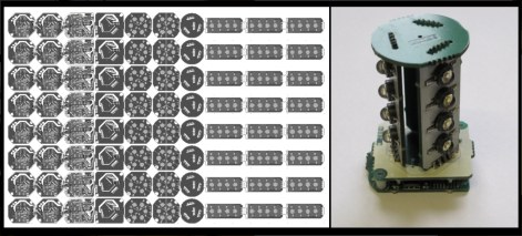 PRINTED CIRCUIT BOARD DESIGN SERVICE - MegaLed