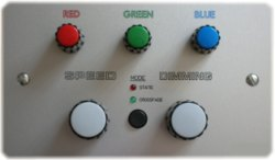 Stand Alone DMX Controllers