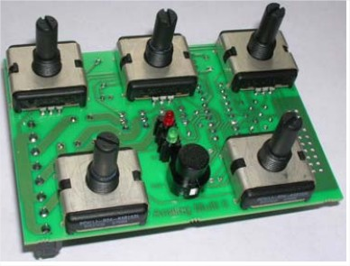 LED Controllers – Modular System