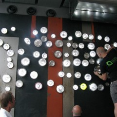 led installation london