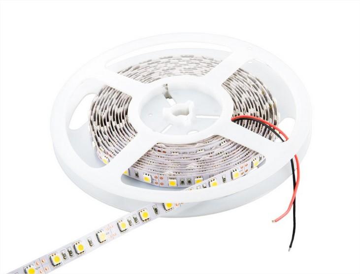 White LED Tape