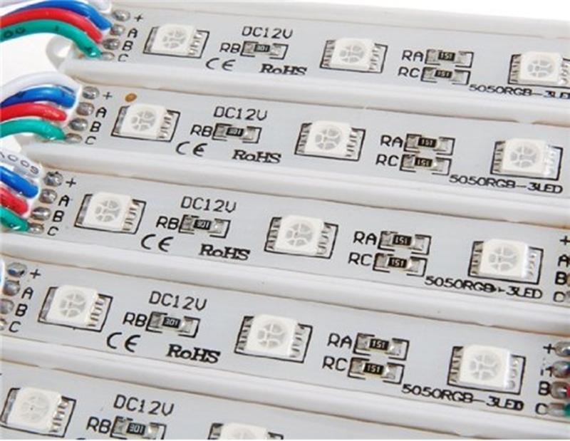 RGB Sign Lighting Modules 12v